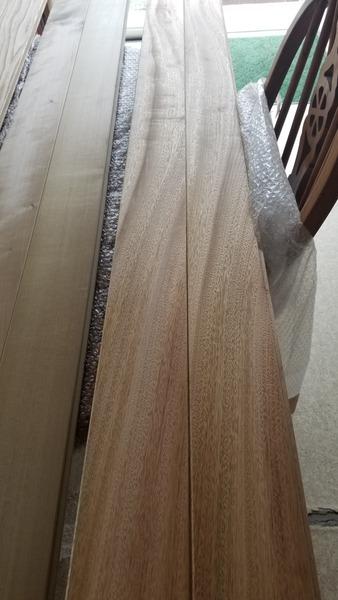 日本の広葉樹無垢フローリングシリーズ 新種3