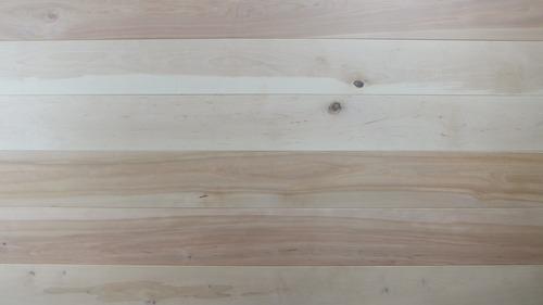 清涼樺(かば)幅広無垢一枚物フローリング 9