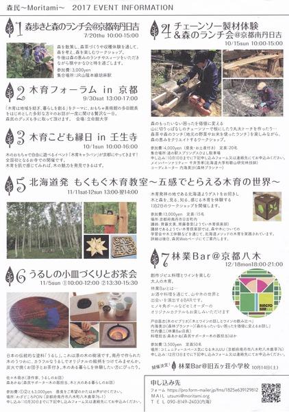 森民〜Moritami〜