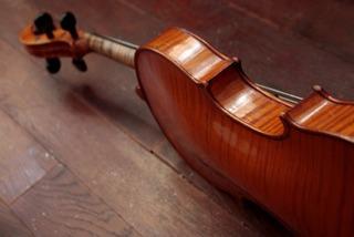 バイオリン 4