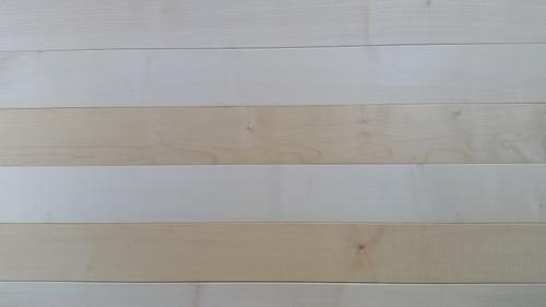 欧州楓(ヨーロピアンメープル)幅広無垢一枚物フローリング 3