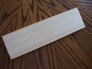 木曽桧柾板