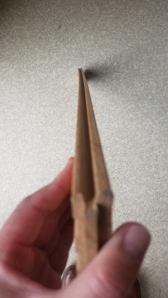 レッドオーク乱尺 D・Dウォール 11