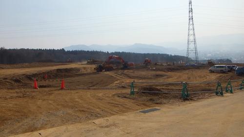 加工場建設