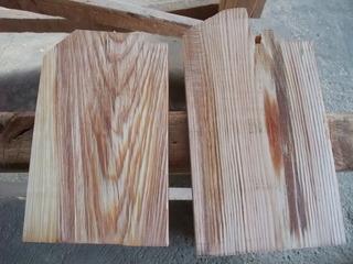 国産赤松 油木 1