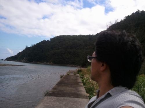 安波のオキナワサキシマスオウノキ 2