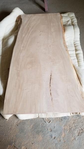 栃純白テーブル 3