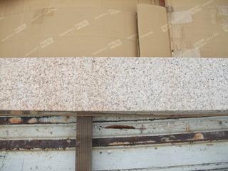 磨き石上がり框 1