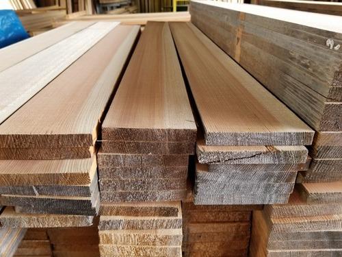 高樹齢杉 百年杉柾浮造り一枚物フローリング 5