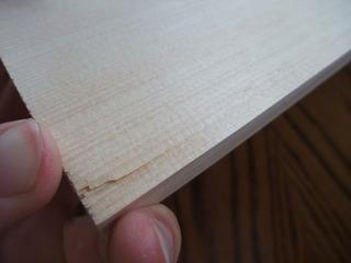 木曽桧柾板5