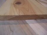 杉板 上が木表
