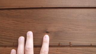 レッドシダー(米杉)定尺無垢羽目板 5