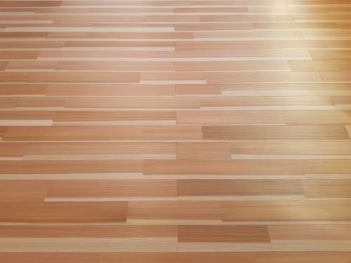 高樹齢杉 百年杉柾浮造り一枚物フローリング 3