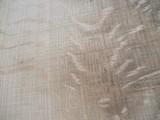 ホワイトオーク正柾虎斑 1