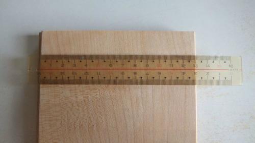 身体測定 1
