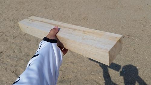 バルサ板(ばん)1