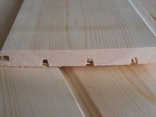 北洋赤松(レッドパイン)木裏加工