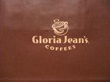 グロリアジーンズコーヒーロゴ