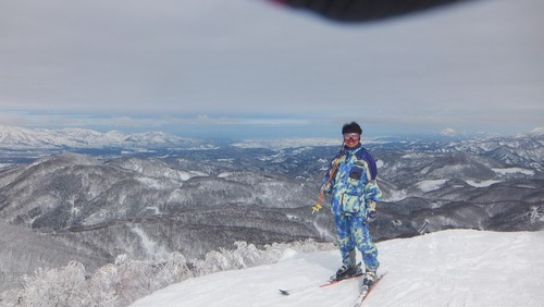 スキー 2