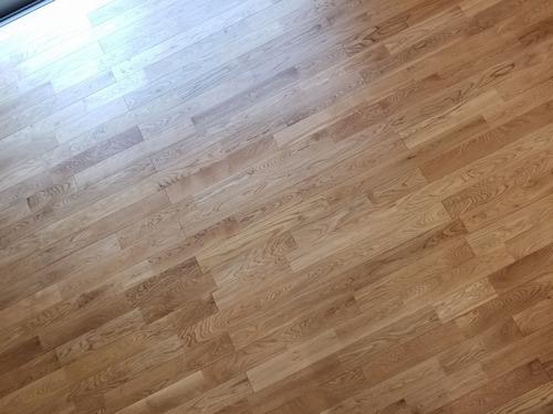 リフリーバーチ床暖房向け 2