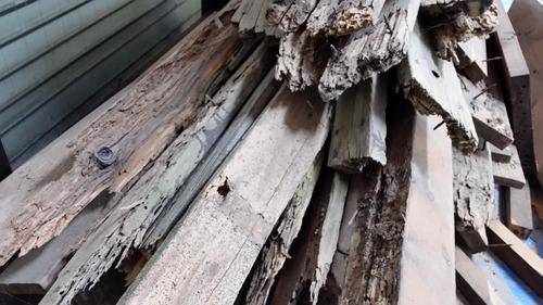 屋外使用デッキ材8