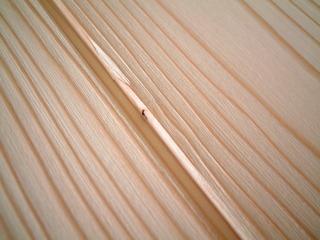 杉純白浮造り羽目板 8