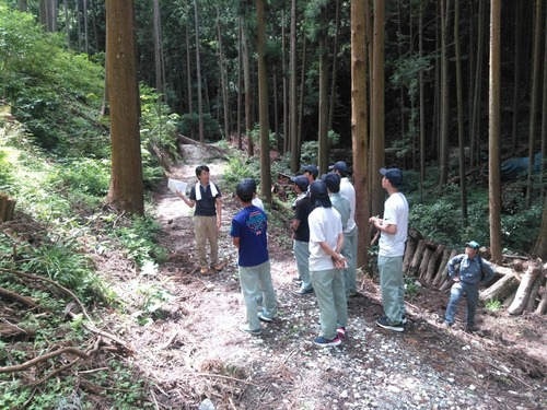 大阪研修 13