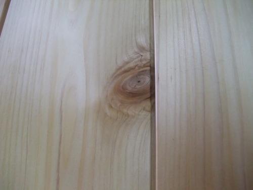 能登あて(ひば・ひのきあすなろ)幅広無垢一枚物羽目板 6