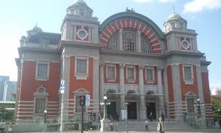 中央公会堂 1