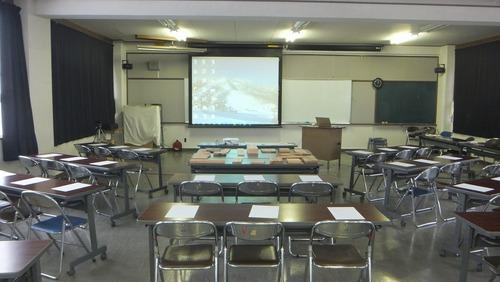 戸田先生の授業1