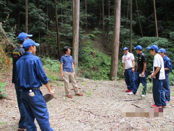 戸田のフィールド 4