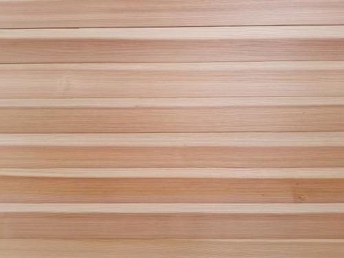 高樹齢杉 百年杉柾浮造り一枚物フローリング 1