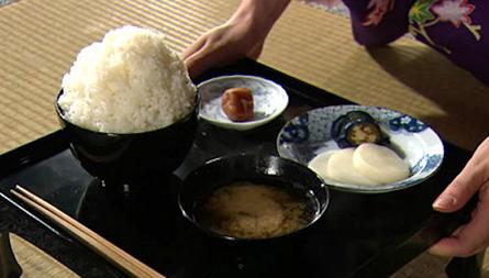 江戸時代料理