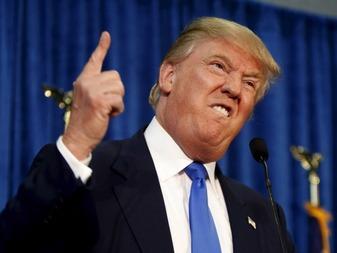 トランプ大統領2