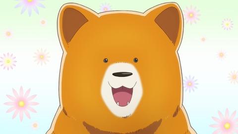 くまみこ熊