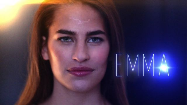 EMMA エマ 人工警察官2