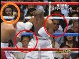 ボクシング亀田