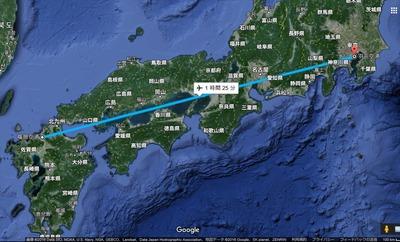 Map-FUK-HND_R