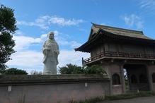 越後の里親鸞聖人総合会館西方の湯・正しいお寺