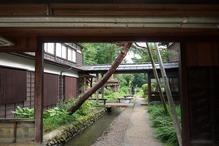 越後長野温泉「嵐渓荘」・先に進む