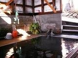 「野沢温泉」「洗濯場」洗い場