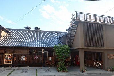 日奈久温泉「松の湯」