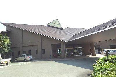 南阿蘇村温泉センターウィナス