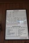 日奈久温泉「東湯」・分析表