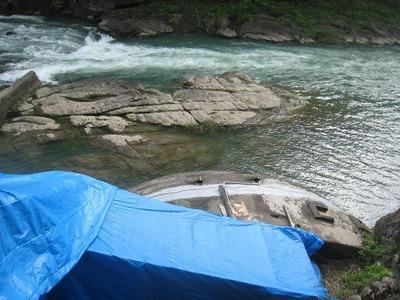 川沿いのお風呂-058