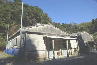 八尻鉱泉湯