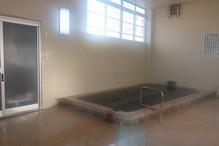 日奈久温泉「東湯」・浴槽