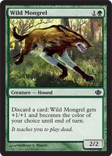 wildmongrel
