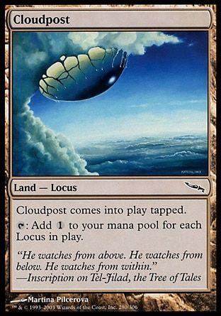 cloudpost