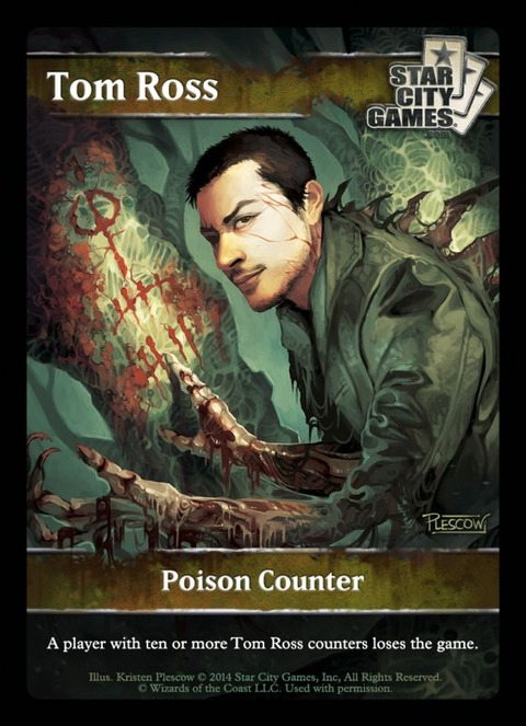 poisoncounter